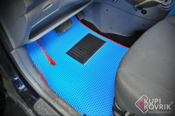 Автомобильные коврики EVA для Hyundai Matrix