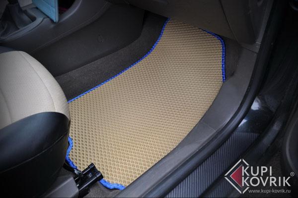 Автомобильные коврики EVA для Chevrolet Cobalt