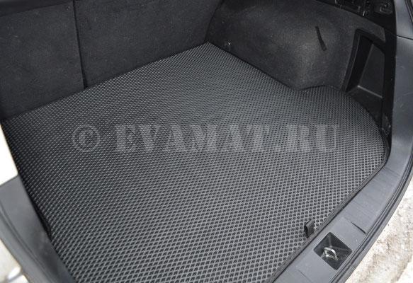 Коврики Subaru Outback IV
