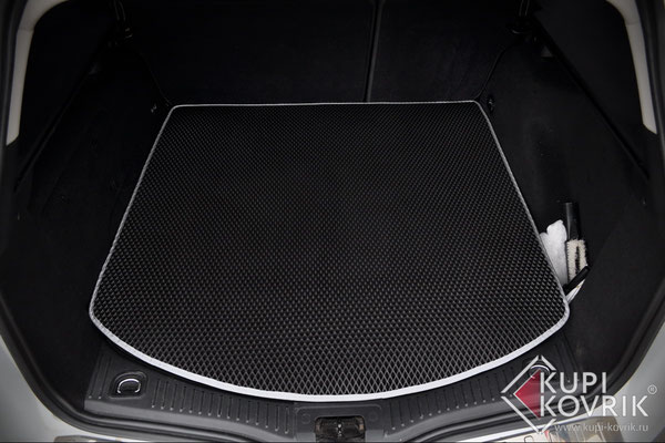 Автомобильные коврики EVA для Ford Mondeo III