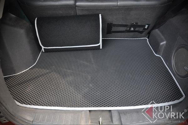 Коврики EVA для Dodge Caliber SXT