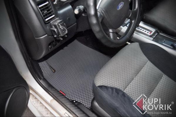 Автомобильные коврики EVA для Ford Escape II