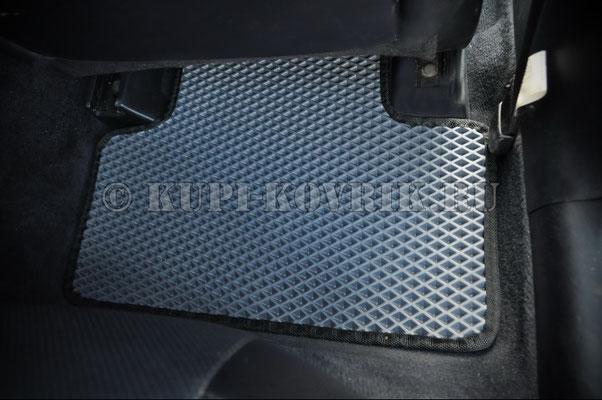 Коврики Lexus IS II