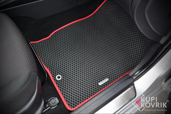 Автомобильные коврики EVA для Hyundai i30 I