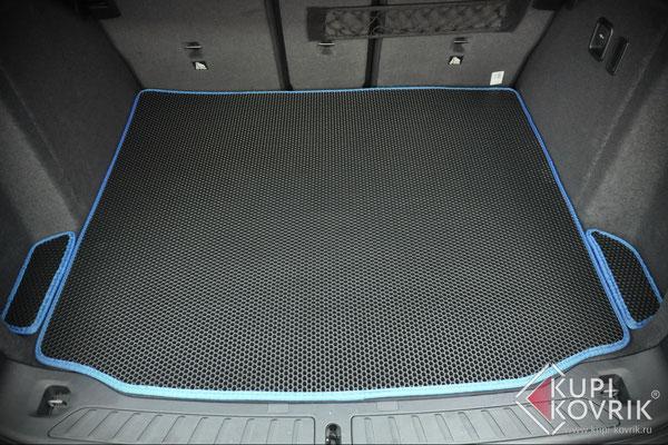Автомобильные коврики EVA для BMW X3 G01