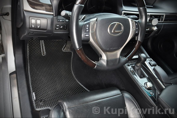 Коврики Lexus GS IV