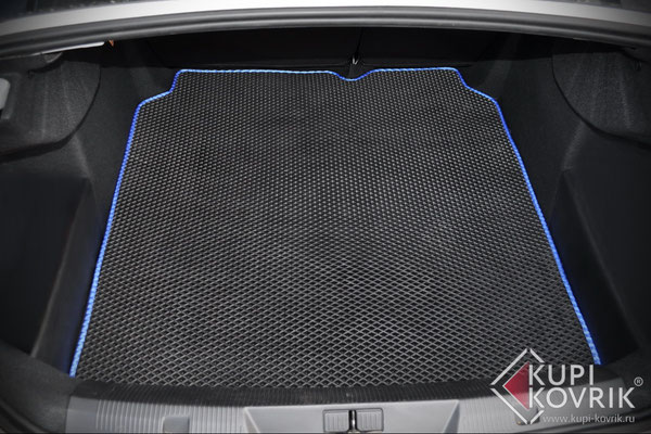 Автомобильные коврики EVA для Citroen C4 II