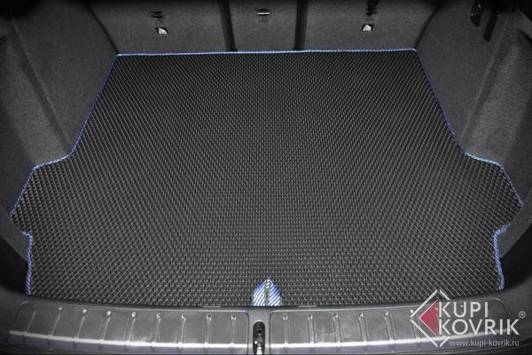 Автомобильные коврики EVA BMW X4 G02