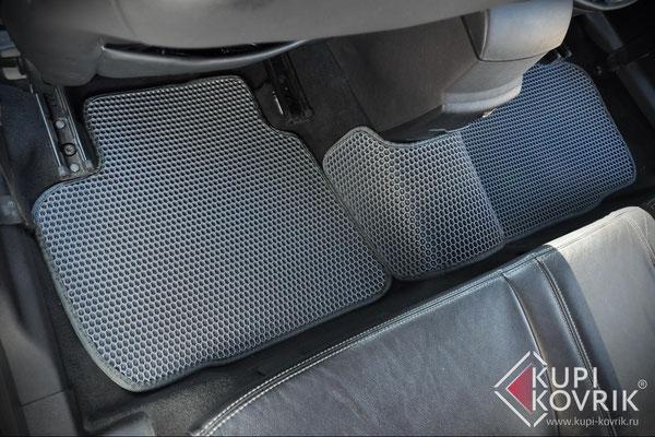 Автомобильные коврики EVA для Ford Mondeo IV