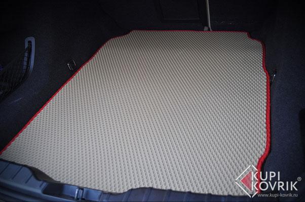 Автомобильные коврики EVA BMW 5 F10