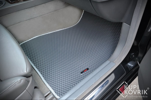 Автомобильные коврики EVA BMW 7 E65-E66
