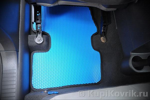 Коврики Jeep Compass I