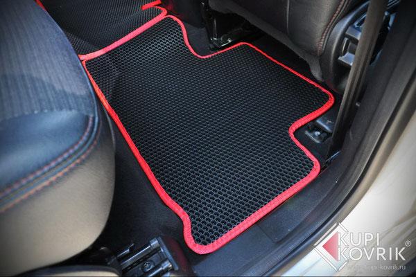 Автомобильные коврики EVA для Ford S-Max I