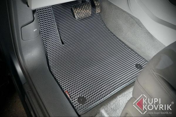Автомобильные коврики EVA Audi Q5 II