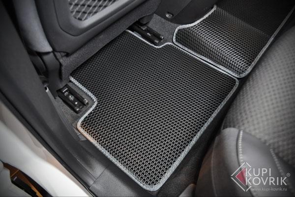 Коврики EVA для Renault Koleos II