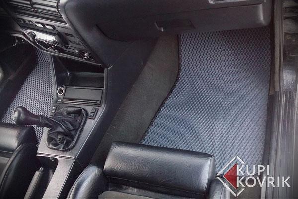 Коврики BMW E30