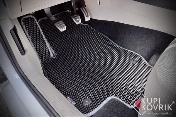 Коврики для Volkswagen Golf VII