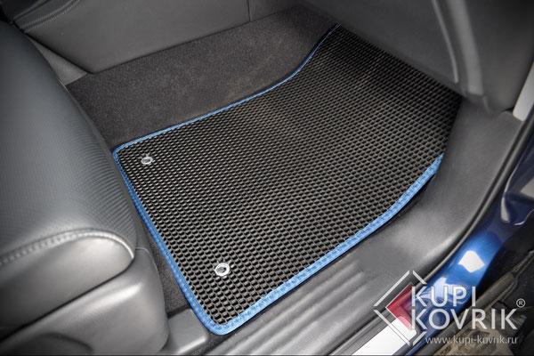 Коврики EVA для Nissan Patrol VI Y62