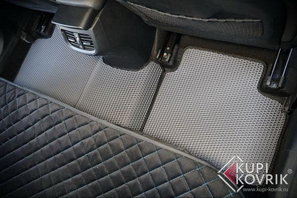 Коврики EVA для Kia Cerato IV