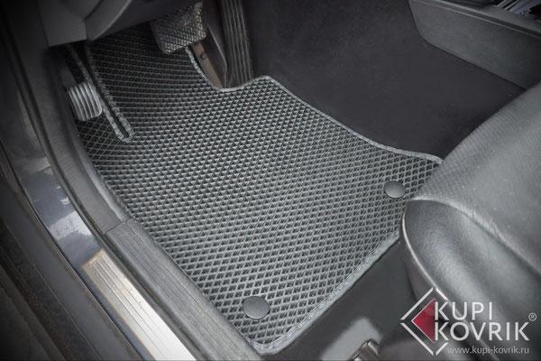 Коврики EVA для Mercedes-Benz GLK-klasse