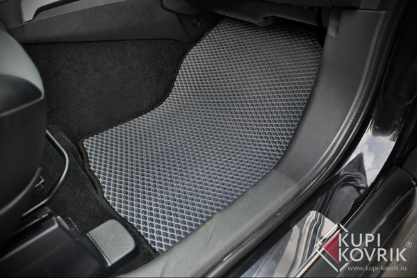 Автомобильные коврики EVA для Citroen C4 Aircross
