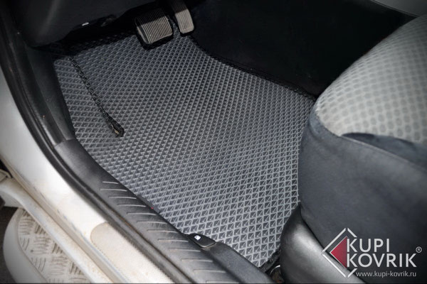 Автомобильные коврики EVA для Ford Escape I