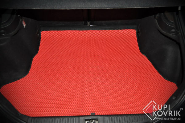 Автомобильные коврики EVA для Hyundai Tiburon II