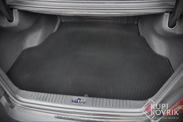 Автомобильные коврики EVA для Hyundai Equus II