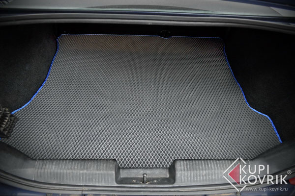 Автомобильные коврики EVA для Ford Focus I