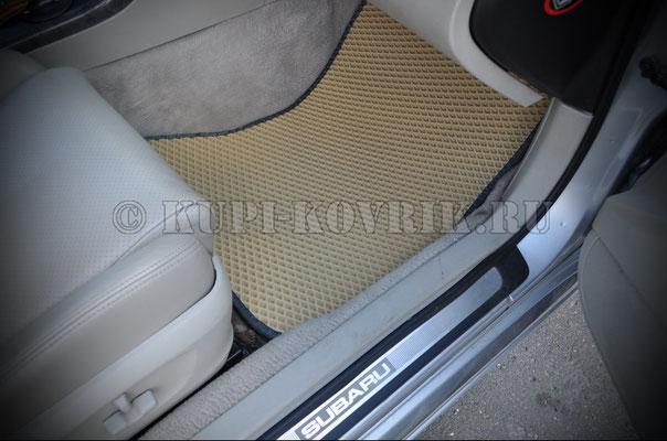 Коврики Subaru Legacy IV