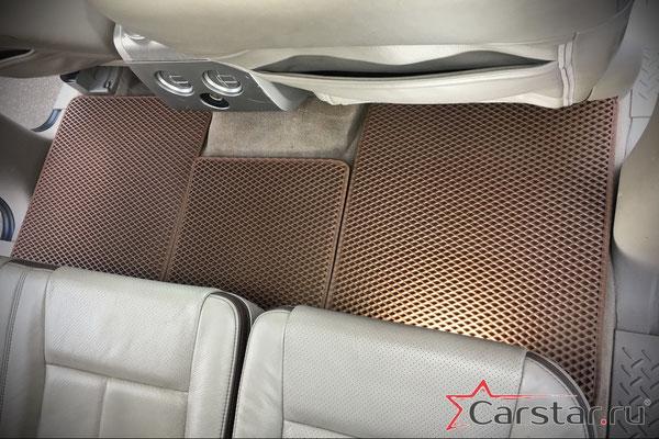 Автомобильные коврики EVA для Ford F 150
