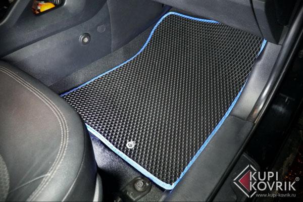 Автомобильные коврики EVA для Hyundai ix35