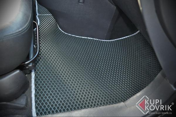 Автомобильные коврики EVA для Hyundai Tucson I
