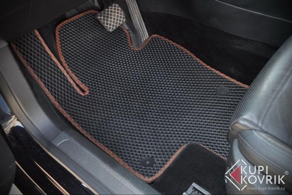Коврики EVA для VW Passat B7