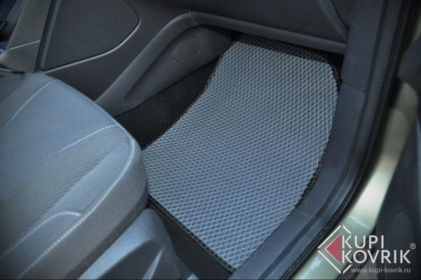 Автомобильные коврики EVA для Ford Kuga II