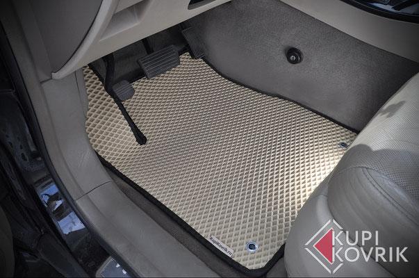 Коврики Acura MDX II