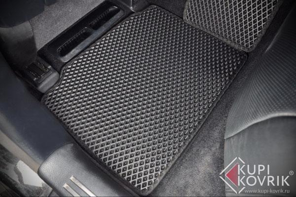 Коврики EVA для Lexus LS IV