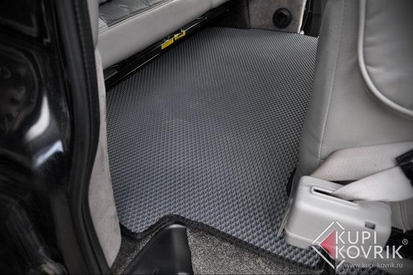 Автомобильные коврики EVA для Chevrolet Express