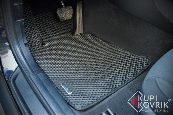 Коврики EVA для BMW X1 E84