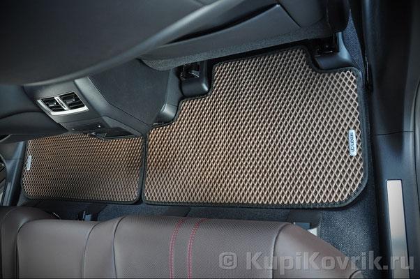 Коврики Lexus RX IV