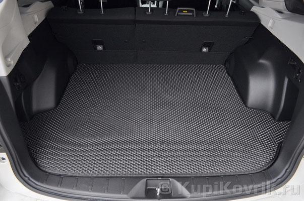 Коврики Subaru Forester IV