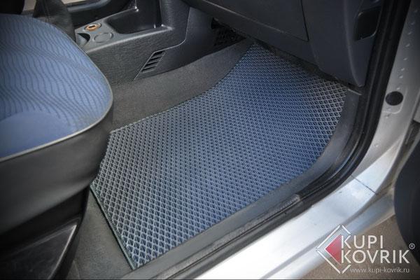 Автомобильные коврики EVA для Citroen Berlingo I