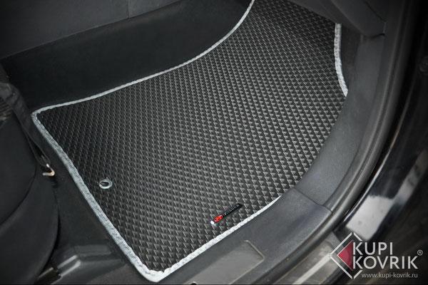 Автомобильные коврики EVA для Hyundai ix55