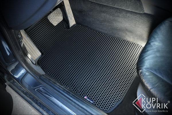 Автомобильные коврики EVA BMW 5 E39
