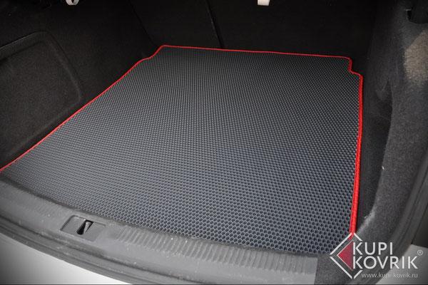 Автомобильные коврики EVA Audi A4 B8