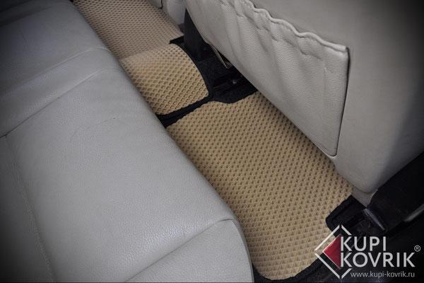 Коврики EVA для Lada Samara
