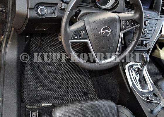 Коврики Opel Insignia