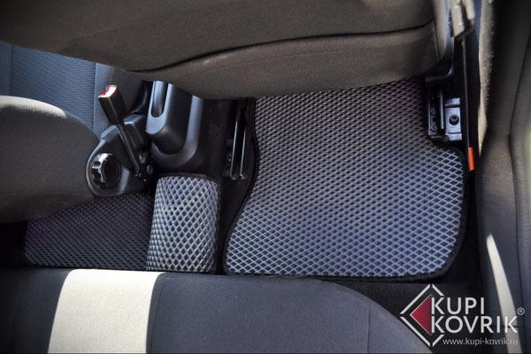 Автомобильные коврики EVA для Ford Fusion