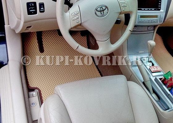 Коврики Toyota Solara