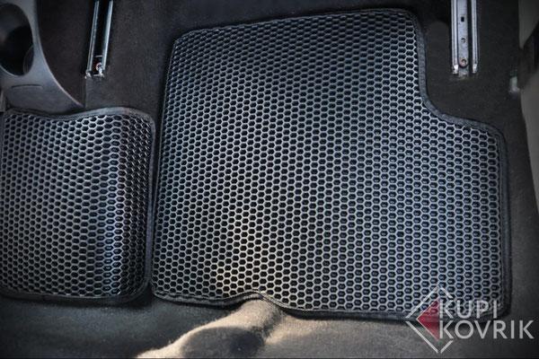 Коврики Renault Logan I